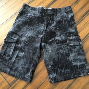 Vans Cargo Shorts 34 Old skool streetwear